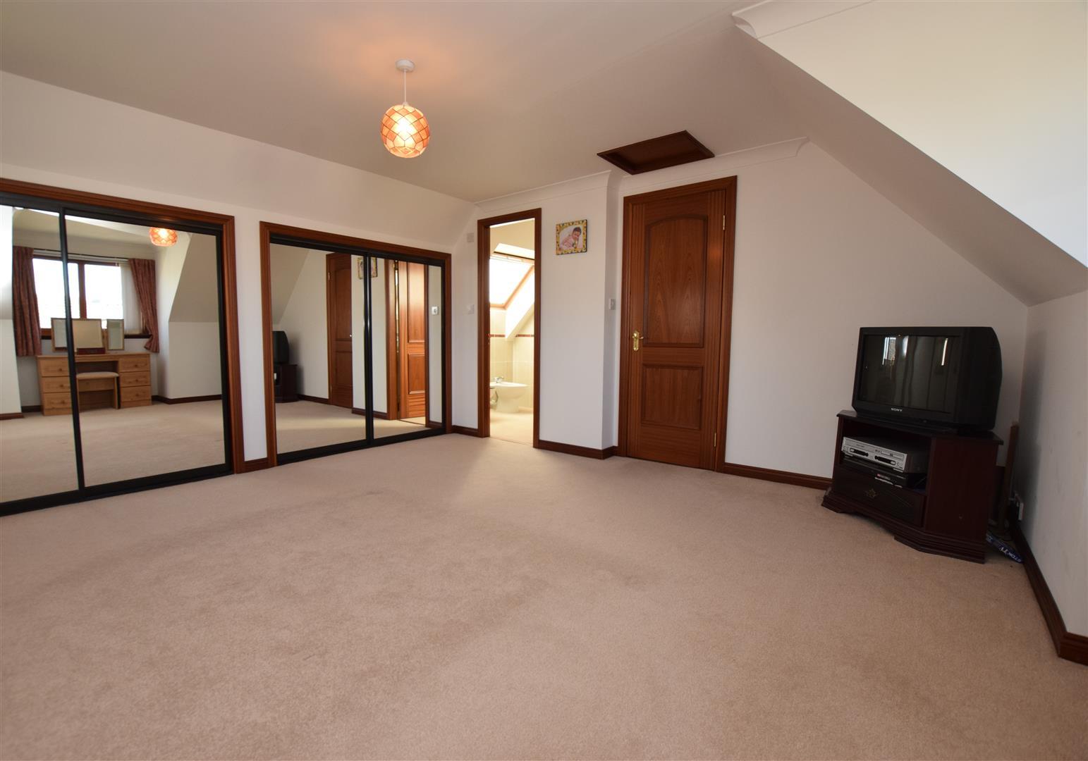 89, David Douglas Avenue, Scone, Perthshire, PH2 6QQ, UK